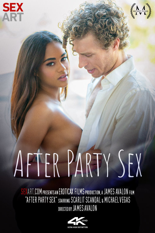 After Party Sex