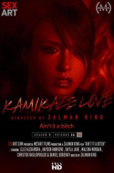 Kamikaze Love - Ain't it a bitch