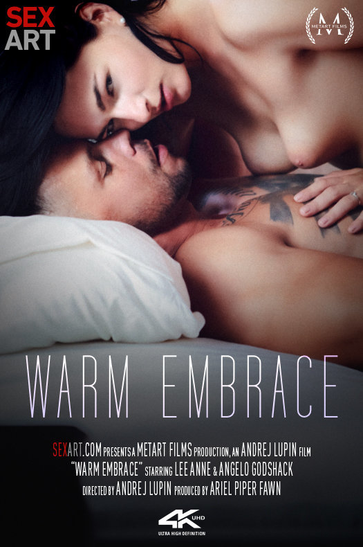 Warm Embrace featuring Angelo Godshack,Lee Anne by Andrej Lupin