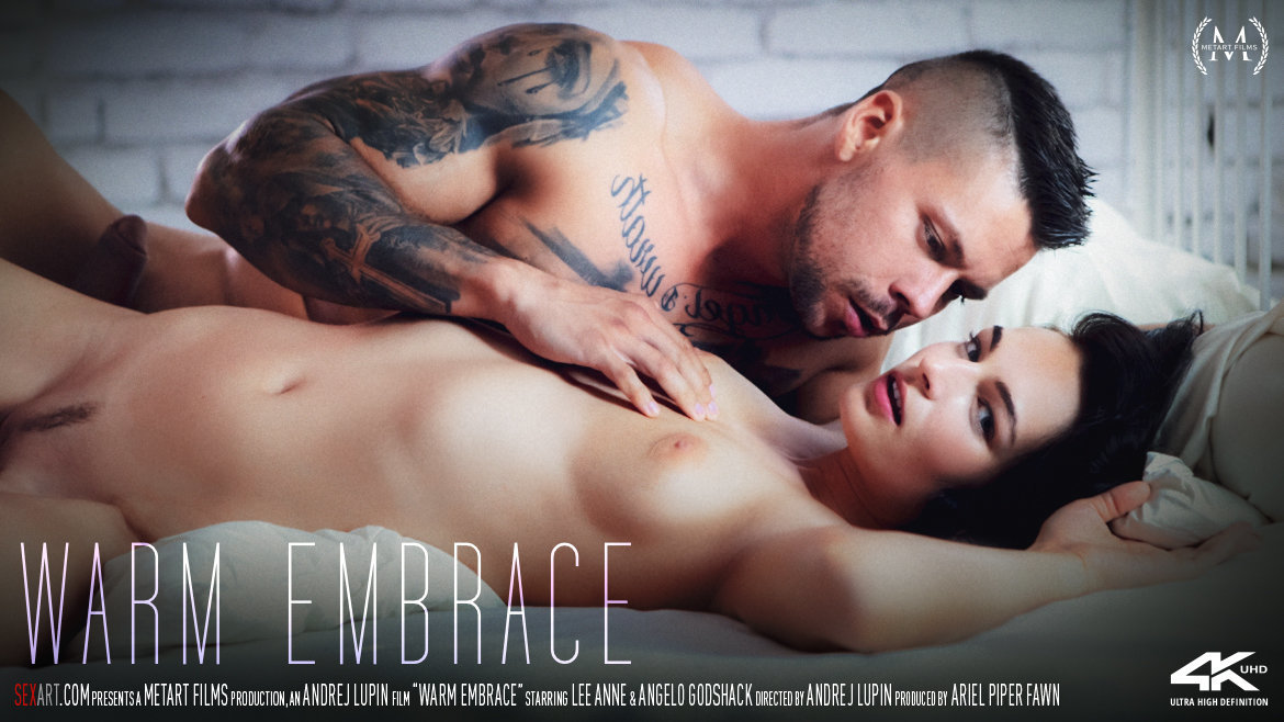 SexArt – Warm Embrace – Lee Anne