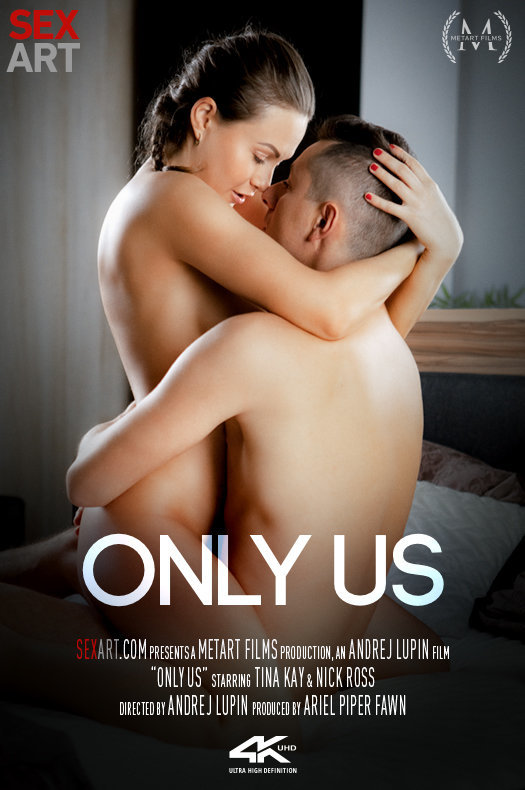 Only Us featuring Nick Ross,Tina Kay by Andrej Lupin