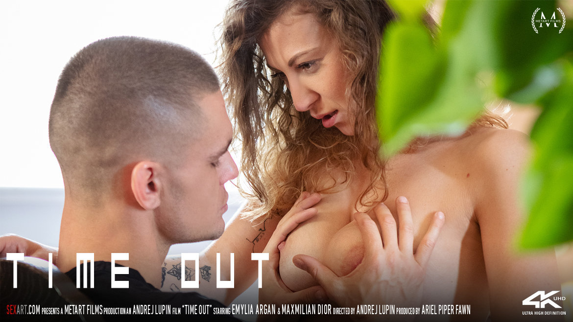 SexArt – Time Out – Emylia Argan