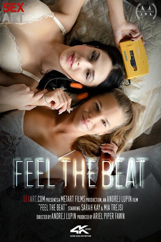 Feel The Beat featuring Sarah Kay,Mia Trejsi by Andrej Lupin