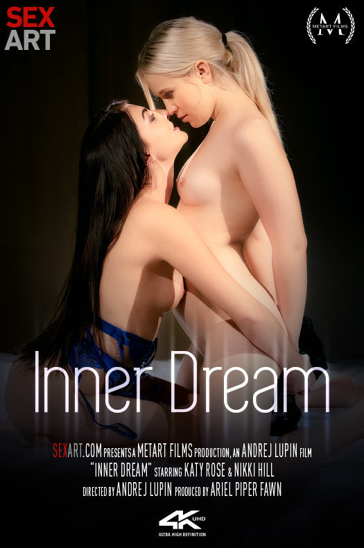 Inner Dream featuring Katy Rose,Nikki Hill by Andrej Lupin