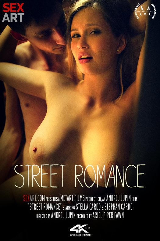 Street Romance featuring Stephan Cardo,Stella Cardo by Andrej Lupin