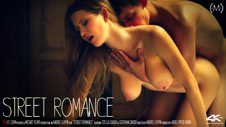 SexArt – Street Romance – Stella Cardo