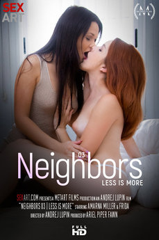 Neighbors Episode 3 - Less Is More