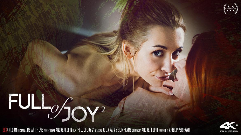SexArt – Full Of Joy Episode 2 – Julia Rain, Eilin Flame