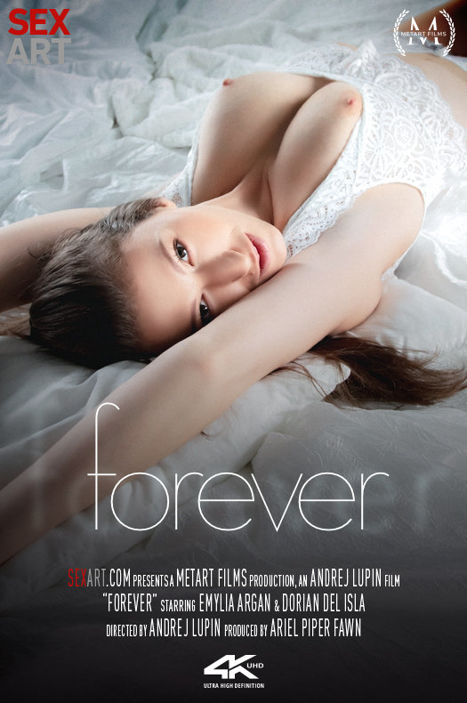 Forever featuring Dorian Del Isla,Emylia Argan by Andrej Lupin