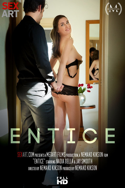 Entice featuring Nadia Bella,Jay Smooth by Nemako Kikson