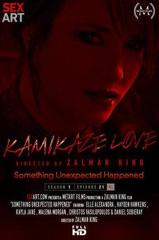 Kamikaze Love - Something Unexpected Happened