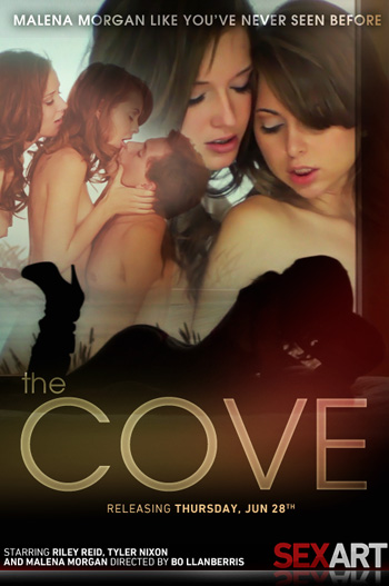 SexArt Movie - The Cove