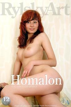Homalon