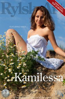 Kamilessa