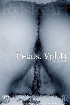Petals. Vol.44