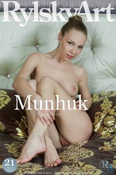 Munhuk