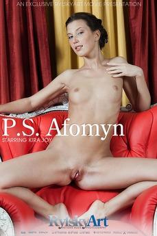 P.S. Afomyn