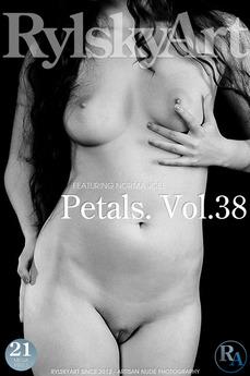 Petals. Vol.38