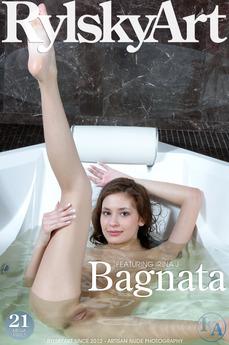 Bagnata
