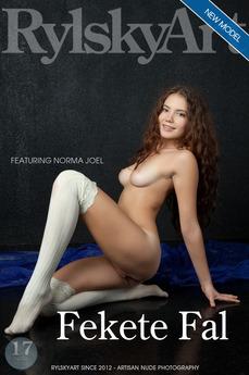 Norma Joel Rylsky