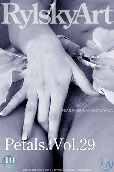 Petals. Vol.29