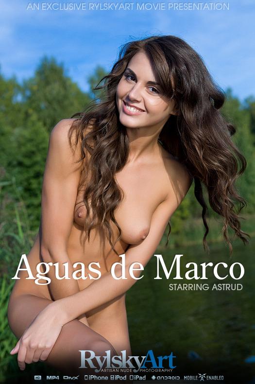 Aguas de Marco