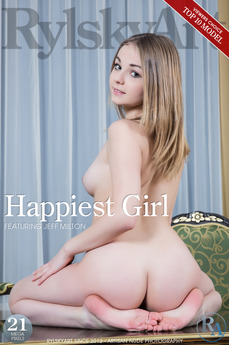 Happiest Girl