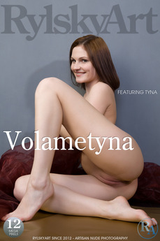 Volametyna