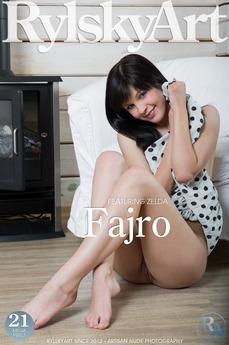 Fajro