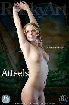 Atteels