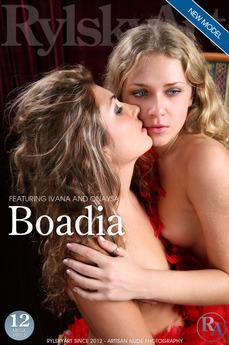 Boadia