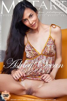 Presenting Ashley Ocean