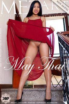 Presenting May Thai