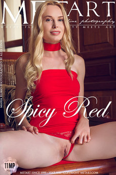 Spicy Red