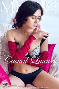 Casual Luxury