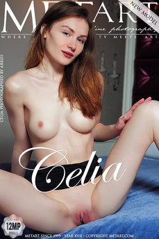 Celia Metart