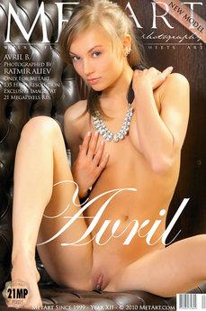 Presenting Avril