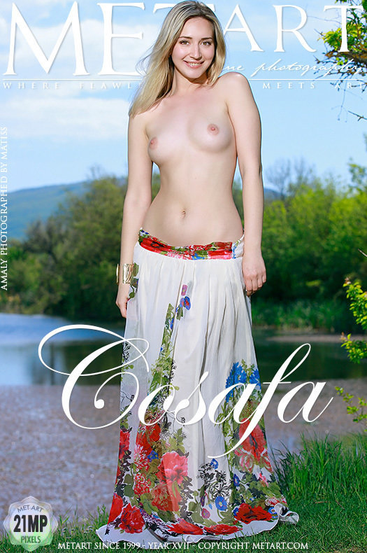 Cosafa