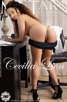 Presenting Cecilia Lion