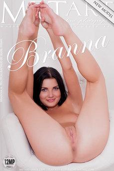 Presenting Branna
