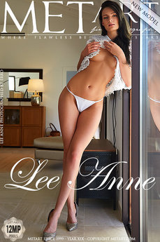 """""""Lee Anne"""""""