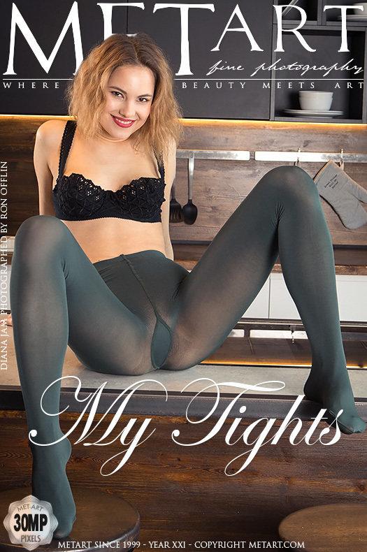 My Tights
