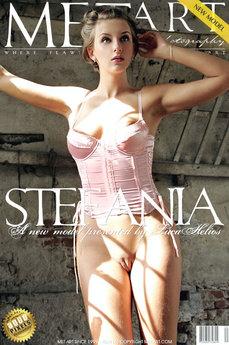 Presenting Stefania