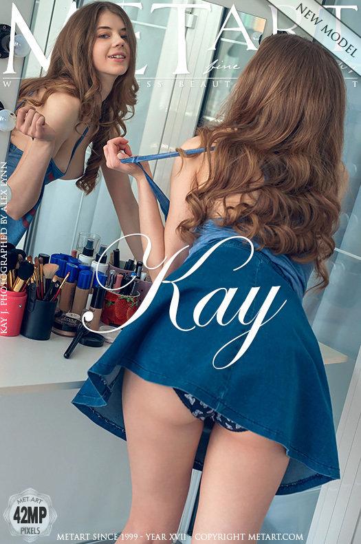 Presenting Kay J