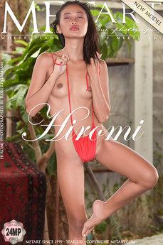 Presenting Hiromi