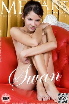 Swan A Metart