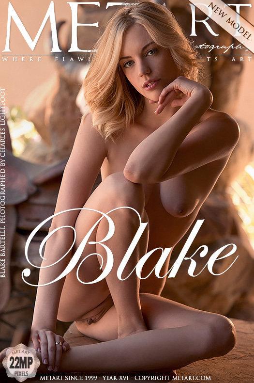 Presenting Blake Bartelli