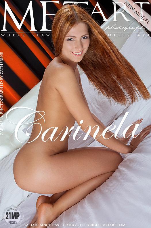 Presenting Carinela