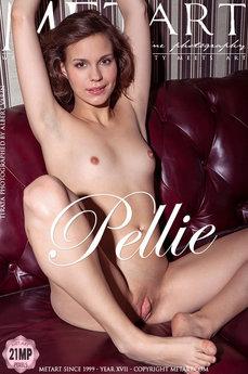 Pellie
