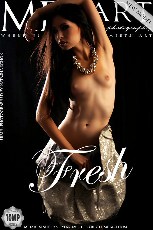 Presenting Fresh